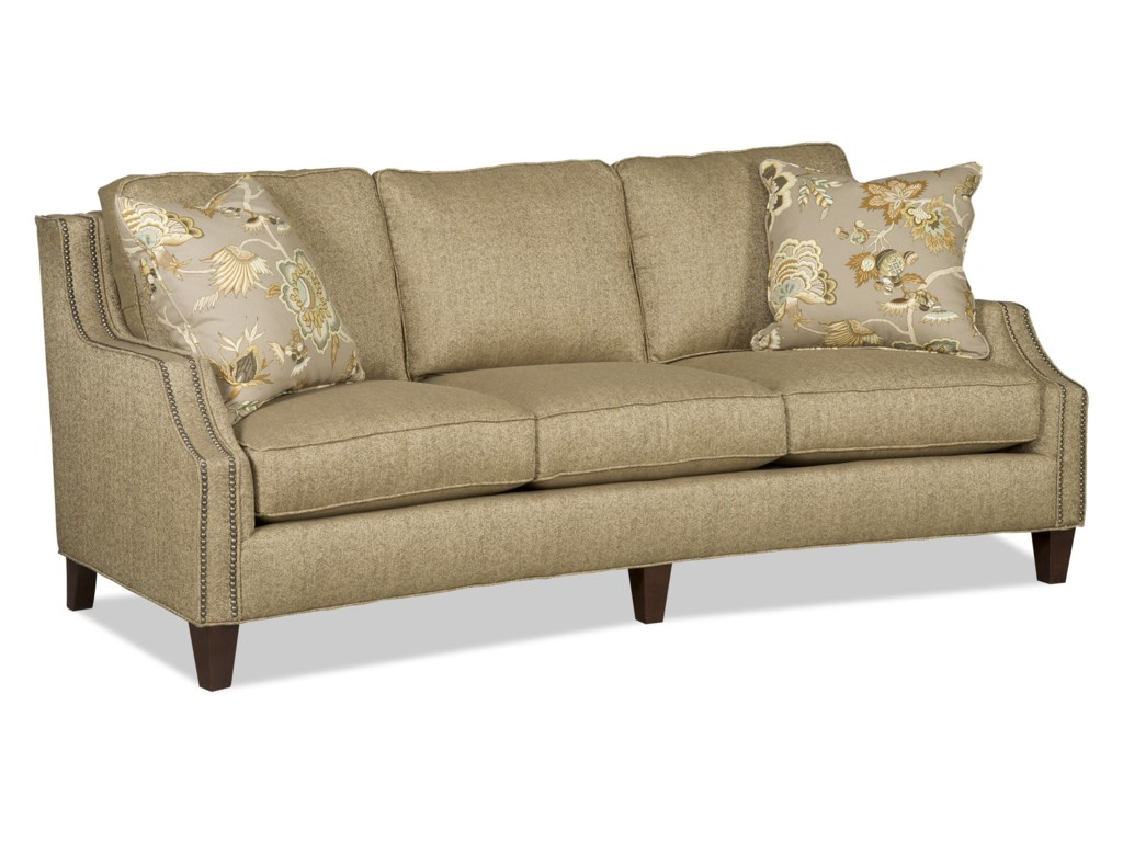 Sam Moore Austin3 Over 3 Sofa