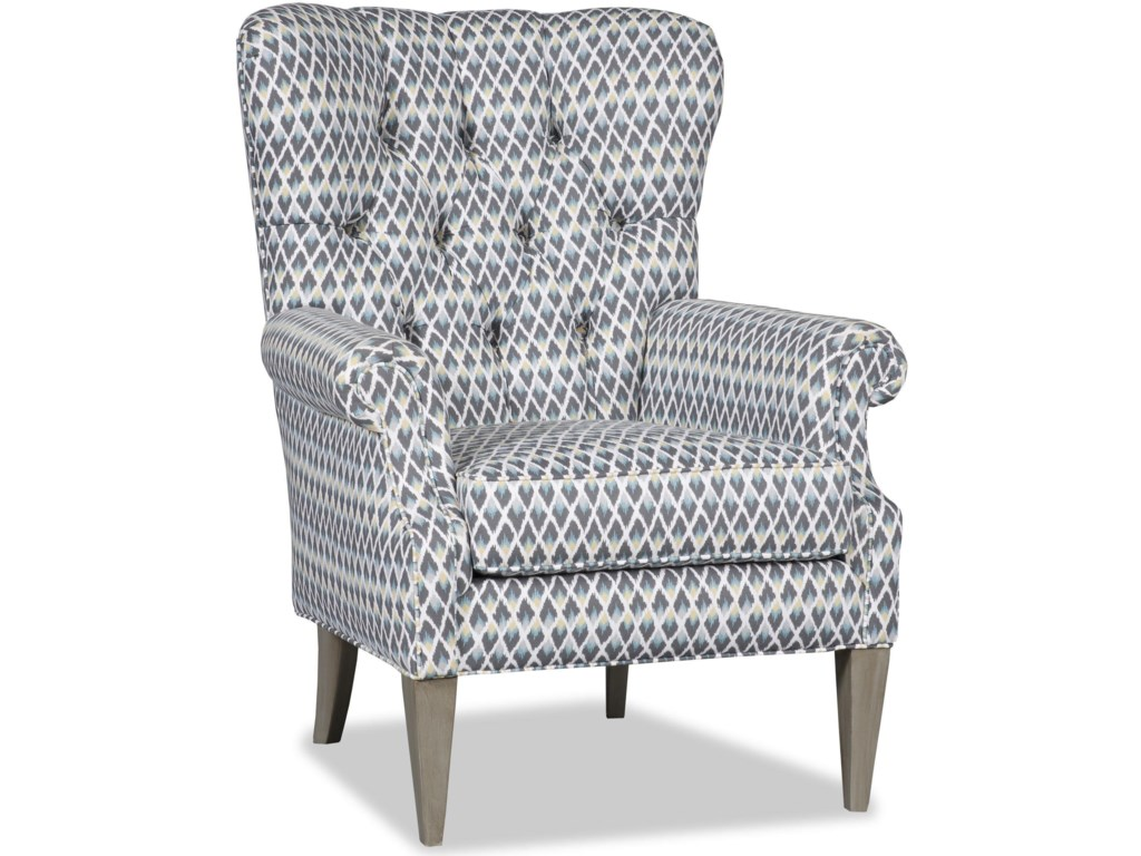 Sam Moore AylaWing Chair