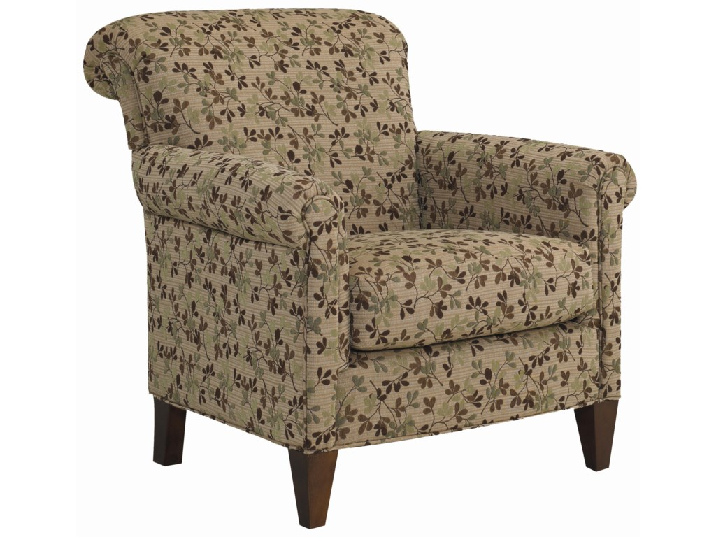 Sam Moore BagleyUpholstered Chair