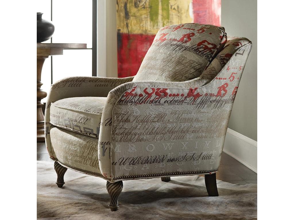 Sam Moore BensonUpholstered Chair
