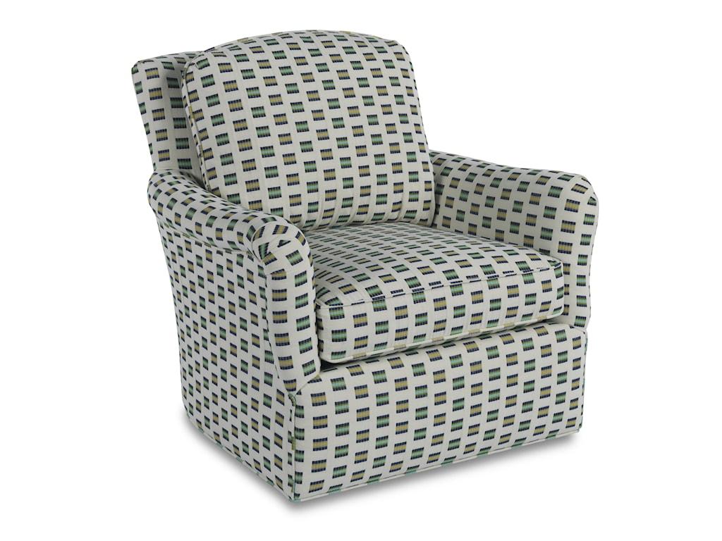 Sam Moore BirkdelleSwivel Gliding Chair