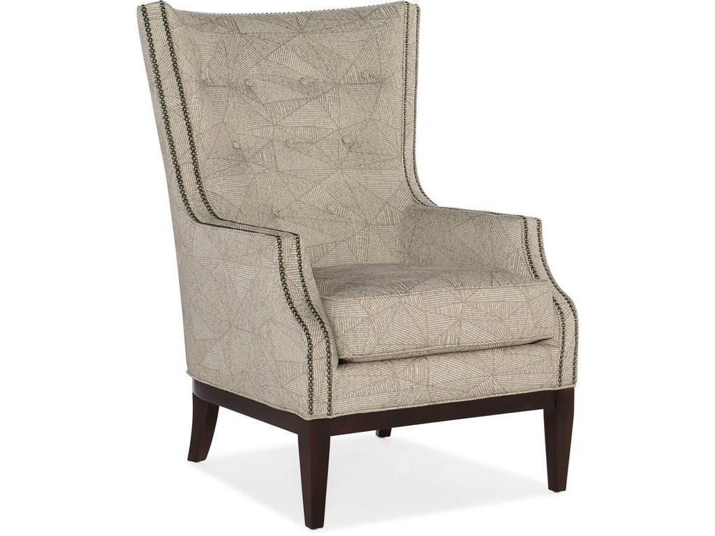 Sam Moore Bona BellaWing Chair