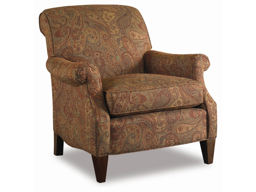 Sam Moore Brunswick 1580Club Chair