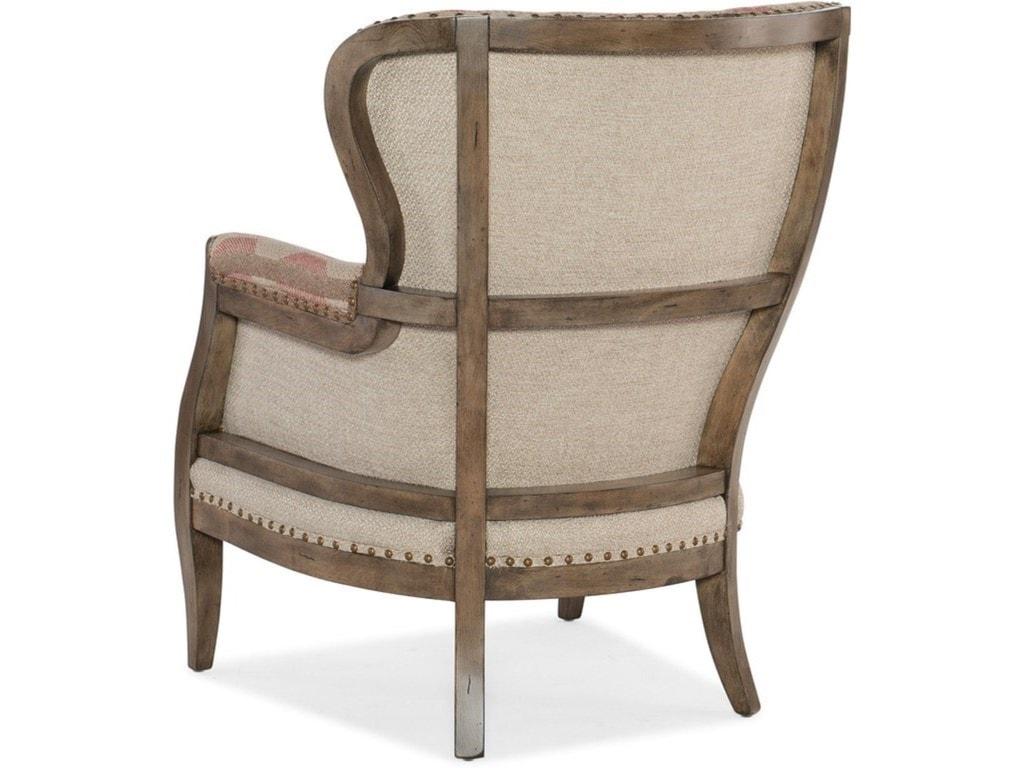 Sam Moore CalhounExposed Wood Chair