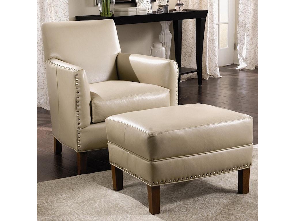 Sam Moore CalvinClub Chair