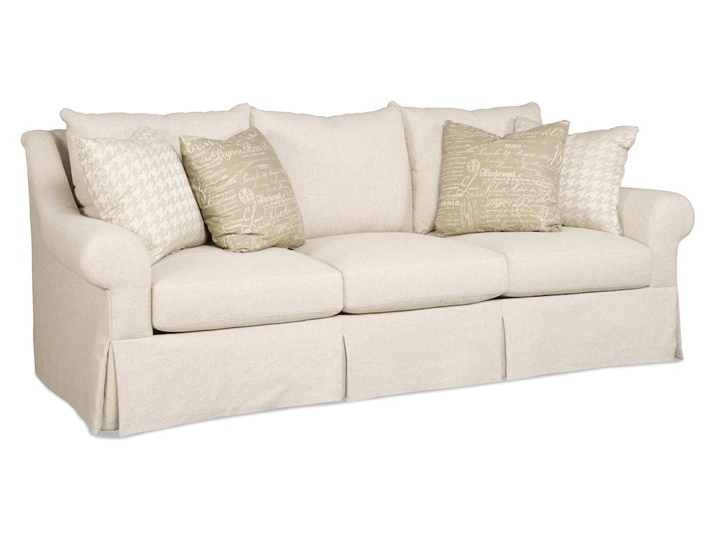 Sam Moore Carson3 Over 3 Sofa