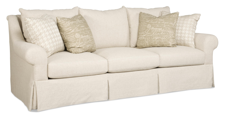 Merveilleux Sam Moore Carson3 Over 3 Sofa ...