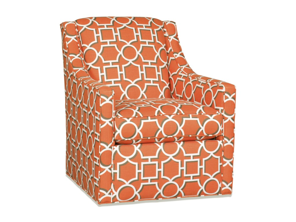 Sam Moore DaryaSwivel Chair