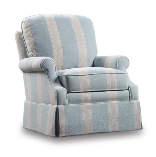 Sam Moore DinahSwivel Chair