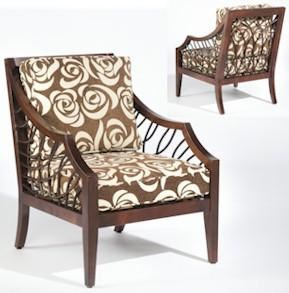 Sam Moore EllisExposed Wood Chair