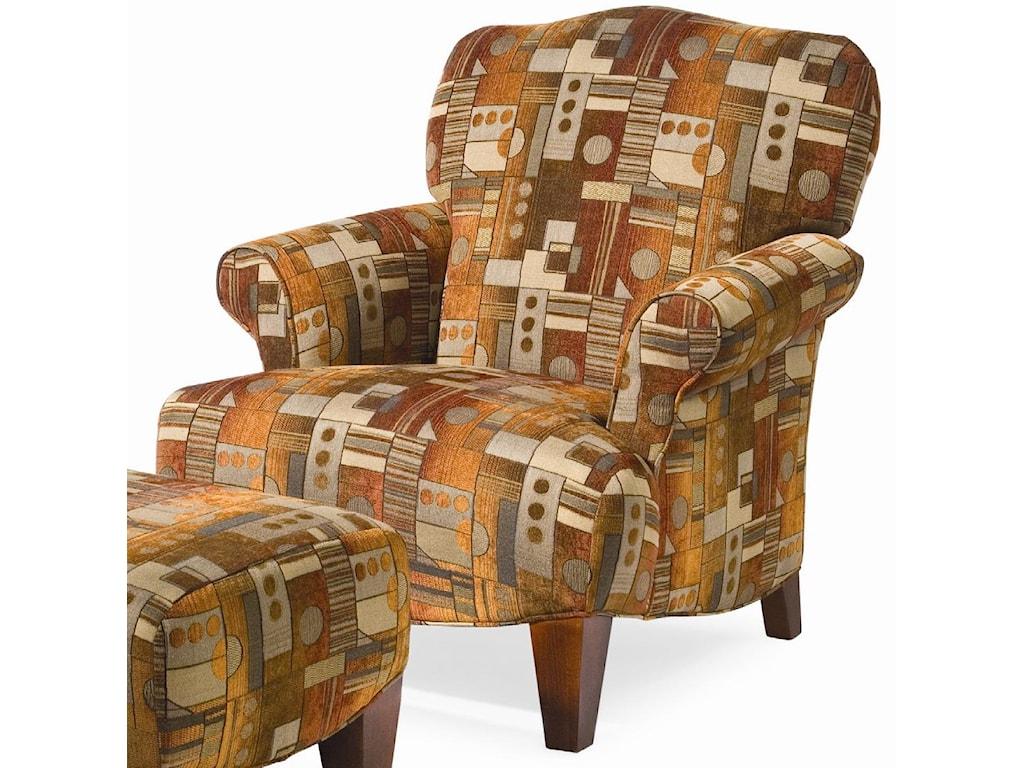 Sam Moore IngaPressback Chair