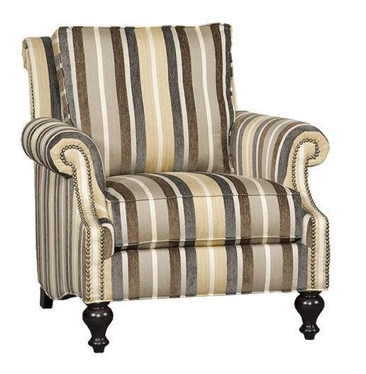 Sam Moore Kendra SMClub Chair