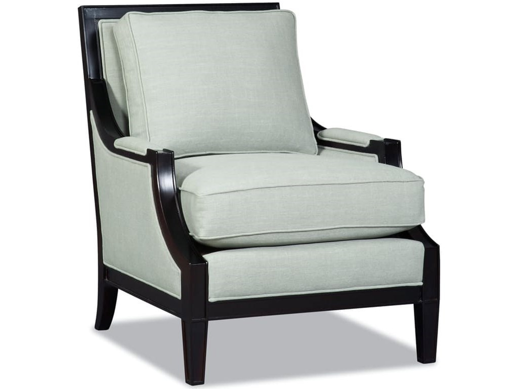 Sam Moore LokiExposed Wood Chair