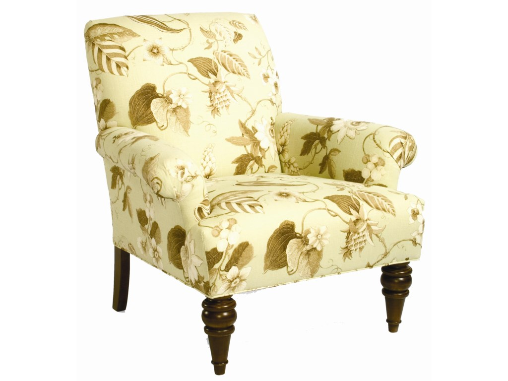 Sam Moore LuxtonUpholstered Chair