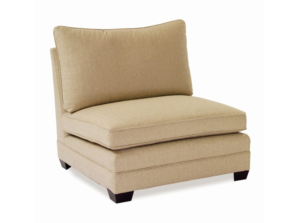 Sam Moore MargoArmless Chair