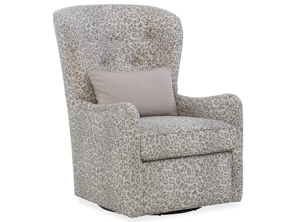 Sam Moore MavisSwivel Chair