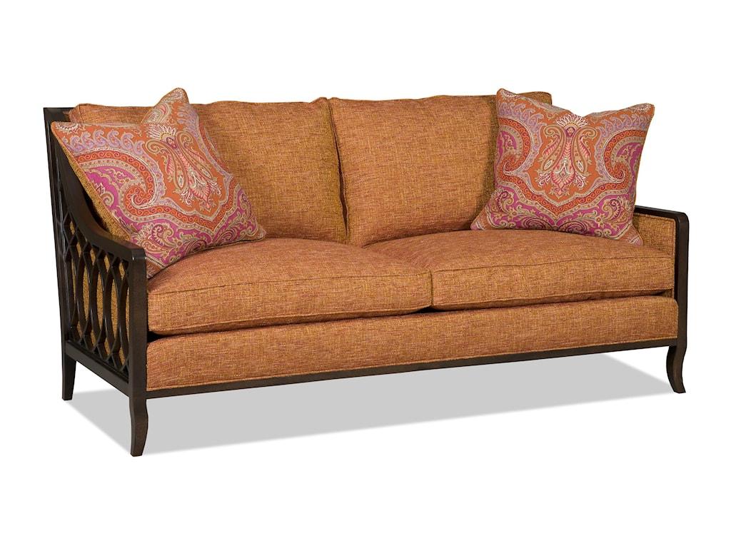 Sam Moore Myla2 Over 2 Sofa