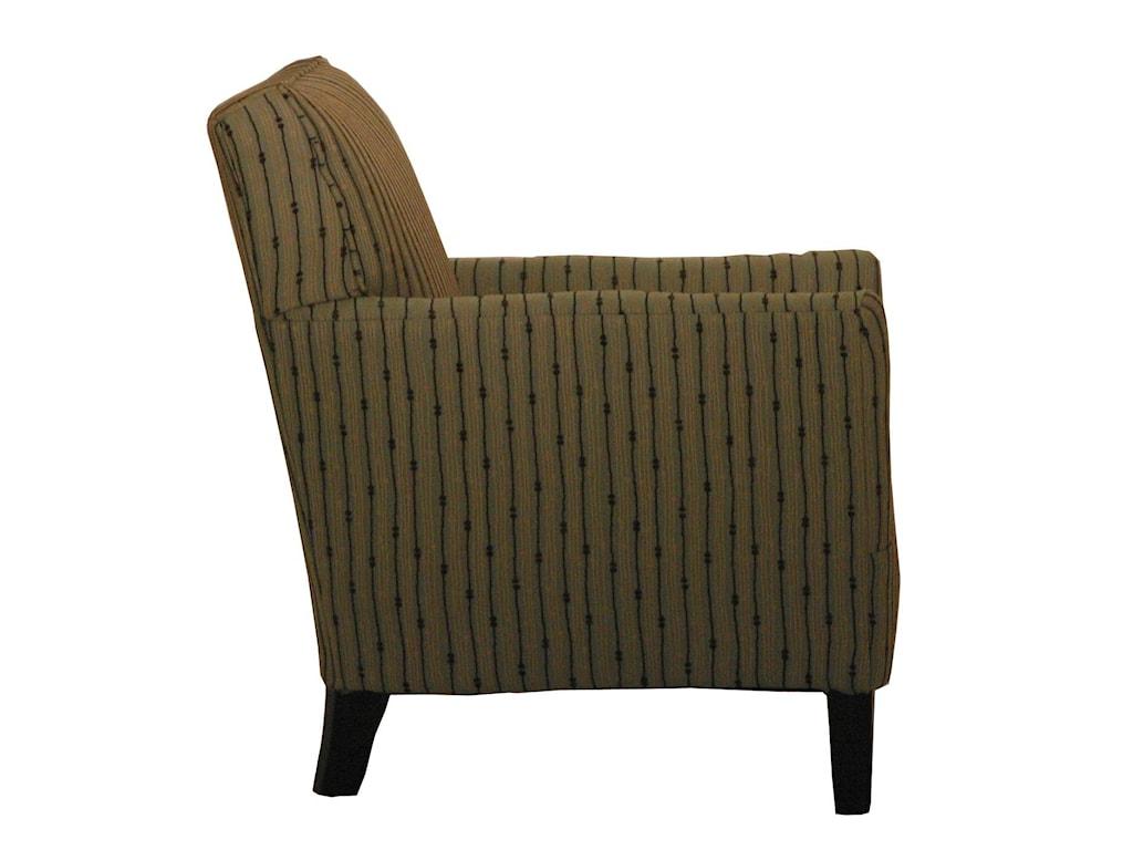 Sam Moore NigelClub Chair