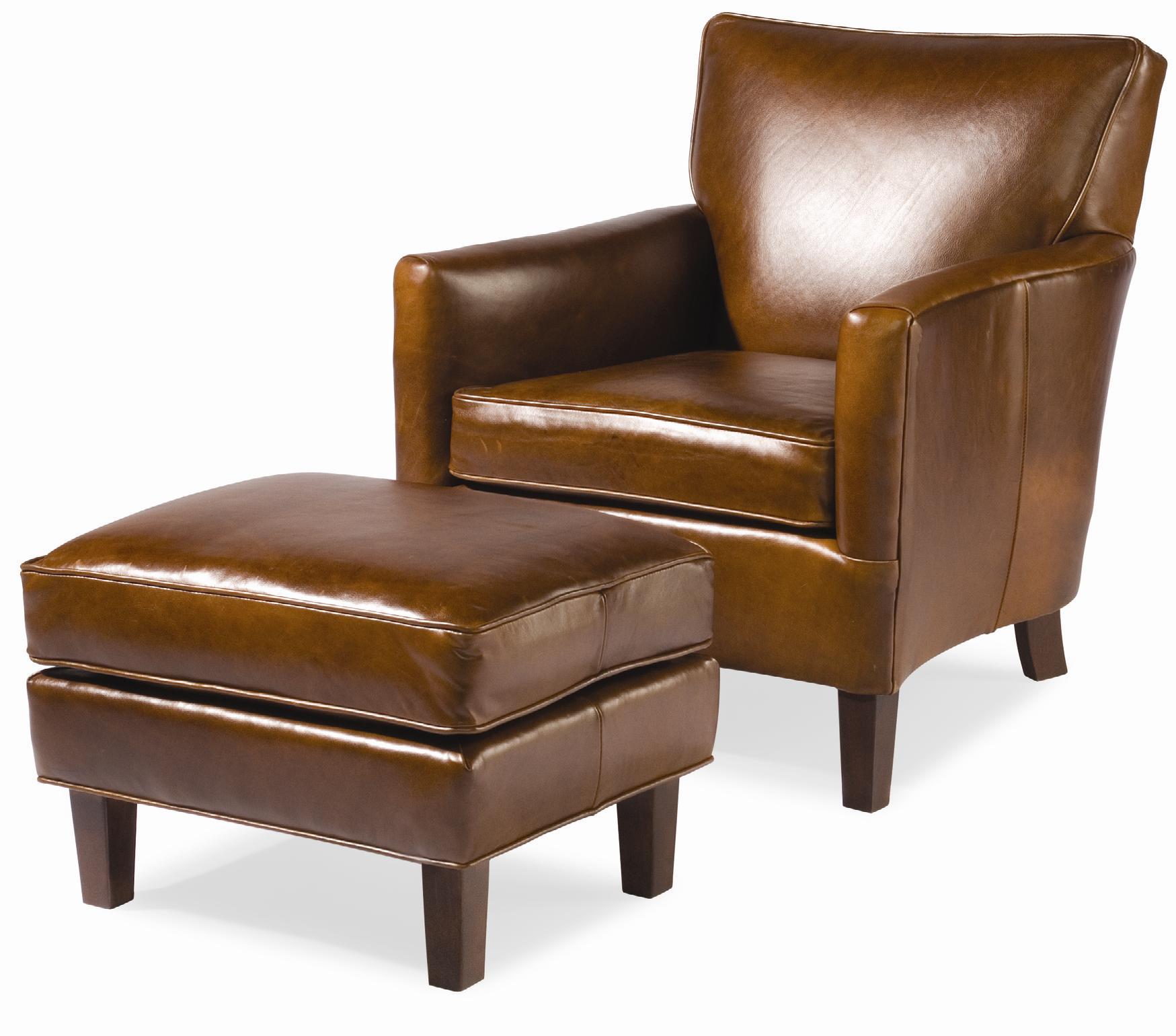 Exceptional Sam Moore NigelClub Chair; Sam Moore NigelClub Chair