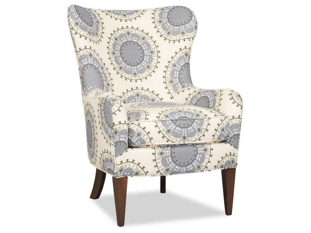 Sam Moore NikkoWing Chair