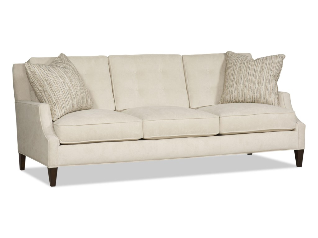Sam Moore Palisade3 Over 3 Sofa