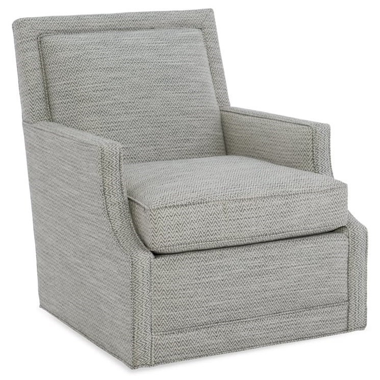 Sam Moore PhoebeSwivel Chair