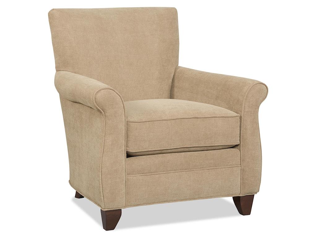 Sam Moore PhoenixClub Chair