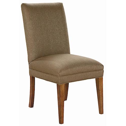 Sam Moore Raymond Upholstered Dining Side Chair