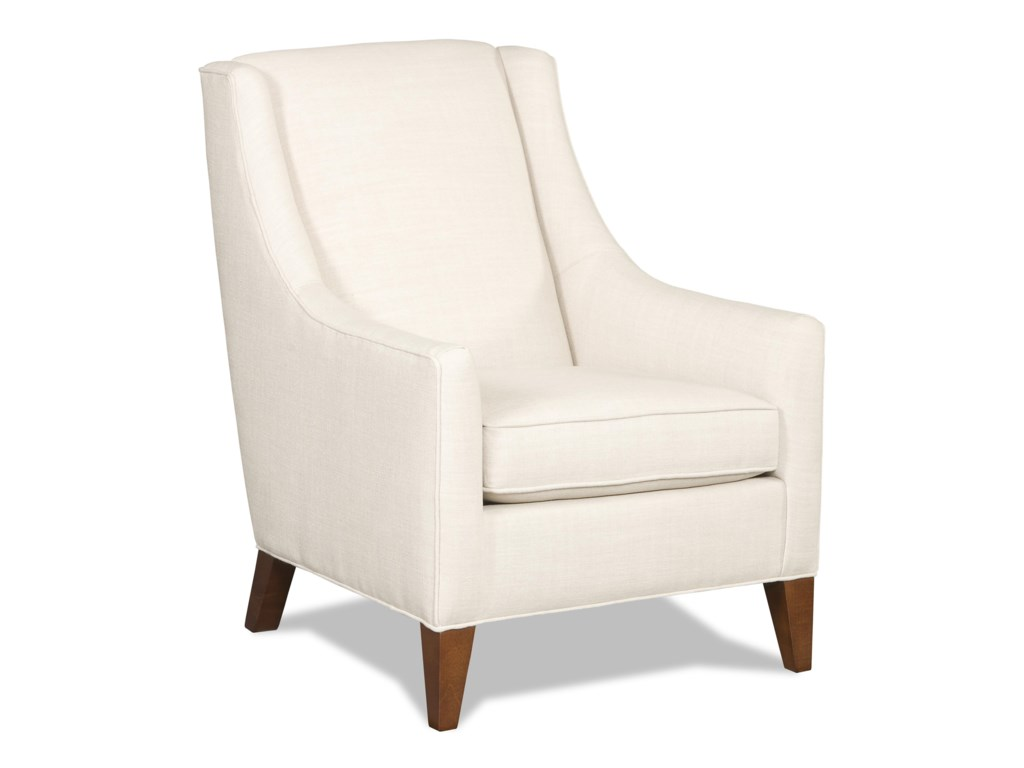 Sam Moore SheridanClub Chair