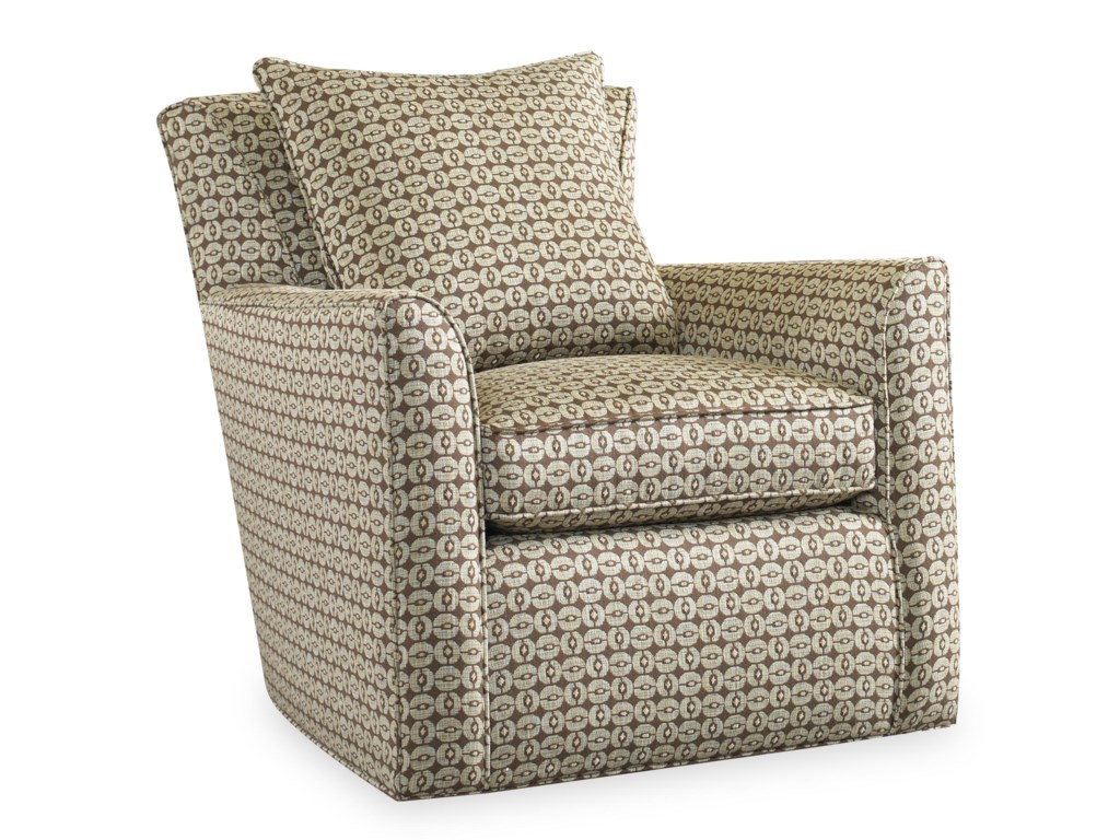 Sam Moore SilasSwivel Chair