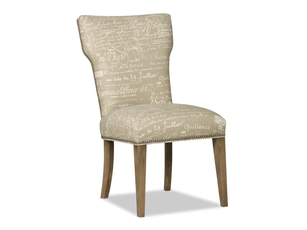Sam Moore SonoraUpholstered Dining Side Chair