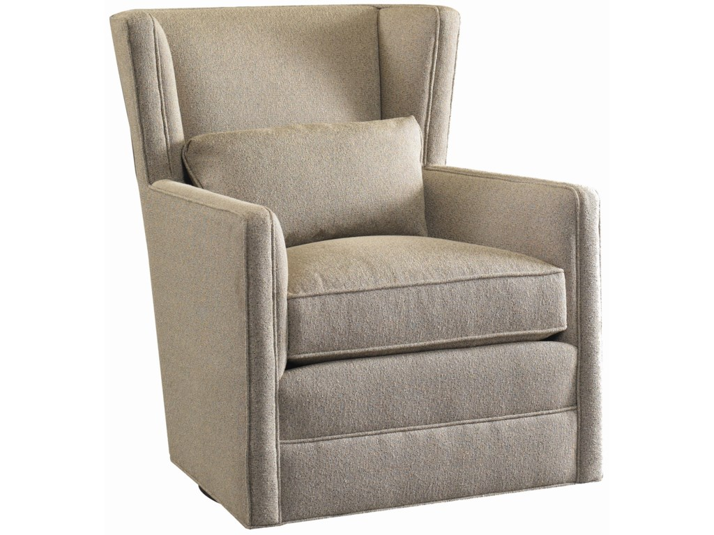 Sam Moore SurrySwivel Chair