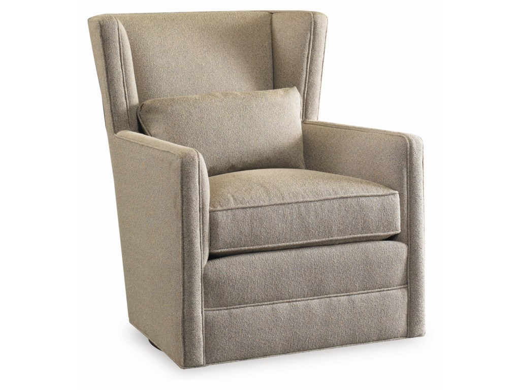 Sam Moore SurrySwivel Chair