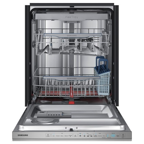 Samsung Appliances DishwashersTop Control Chef Collection Dishwasher