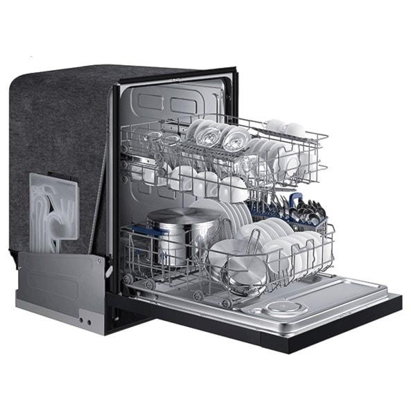 Samsung Appliances DishwashersFront Control Dishwasher