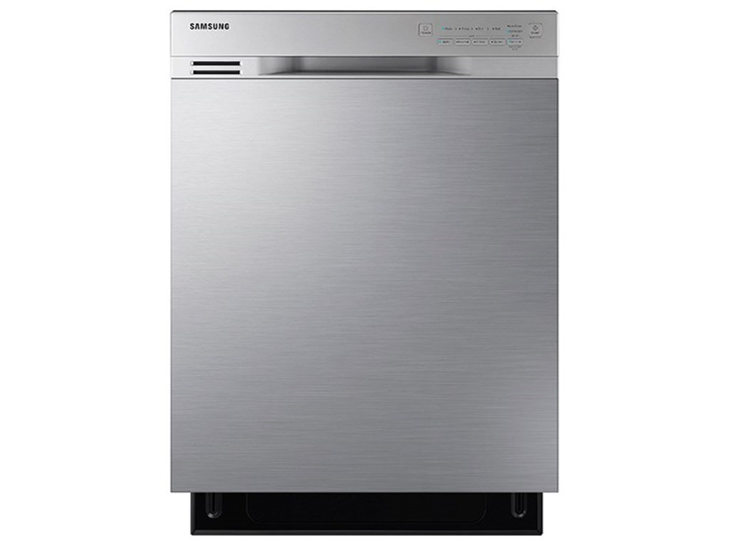 Samsung Appliances DishwashersFront Control Dishwasher