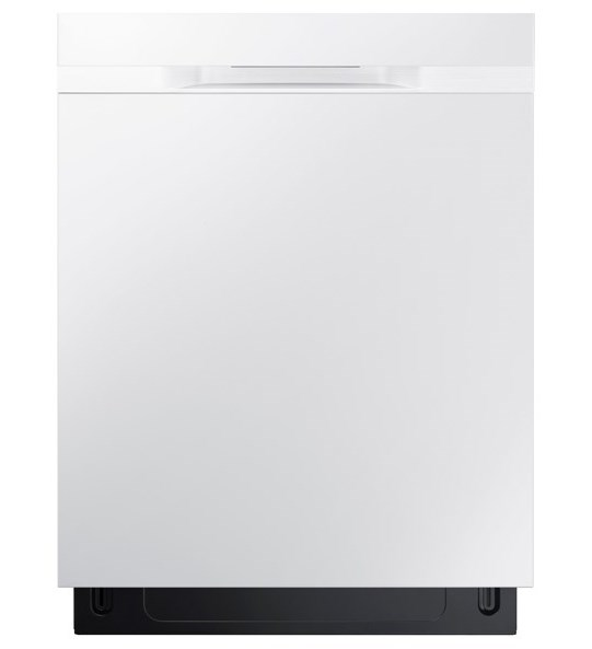 Samsung Appliances DishwashersTop Control StormWash? Dishwasher