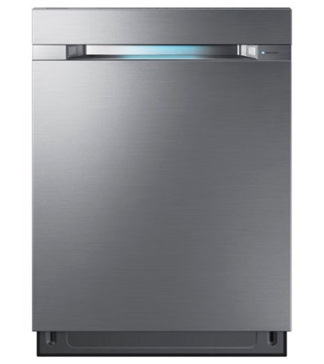 Samsung Appliances DishwashersTop Control Dishwasher