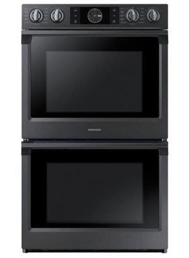Samsung Appliances Double Wall Ovens - Samsung30