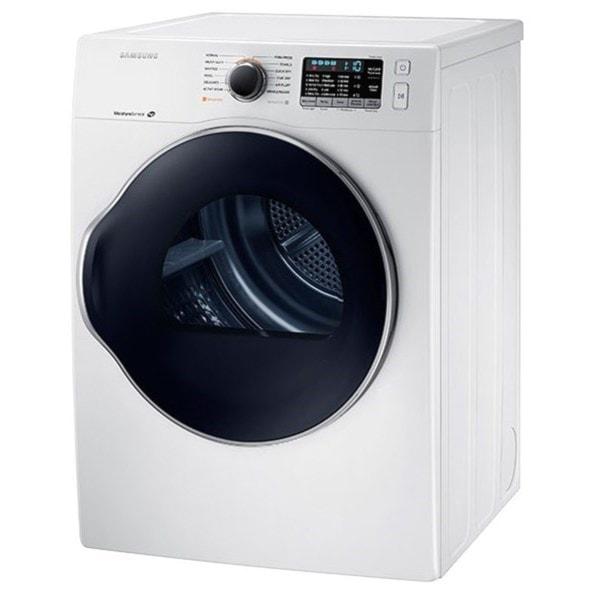 Samsung Appliances Dryers- SamsungDV6800 4.0 cu. ft. Electric Dryer