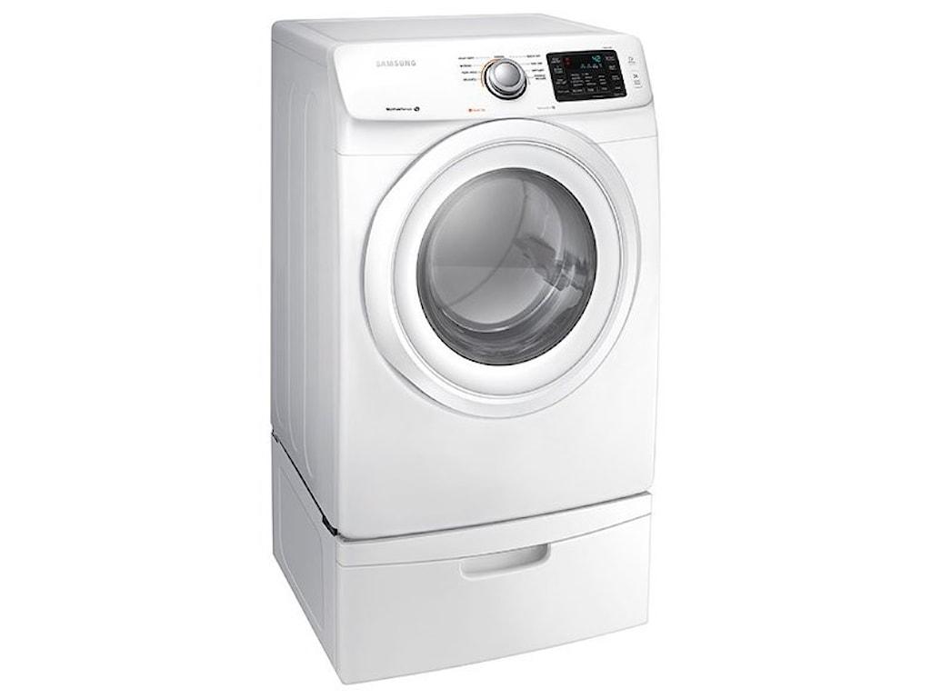 Samsung Appliances Dryers- Samsung7.5 cu. ft. Electric Dryer