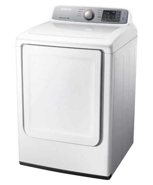 Samsung Appliances Electric Dryers7.4 cu. ft. Electric Front Load Dryer