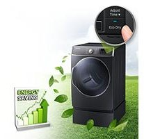 Samsung Appliances Electric Dryers9.5 cu. ft. Electric Front Load Dryer