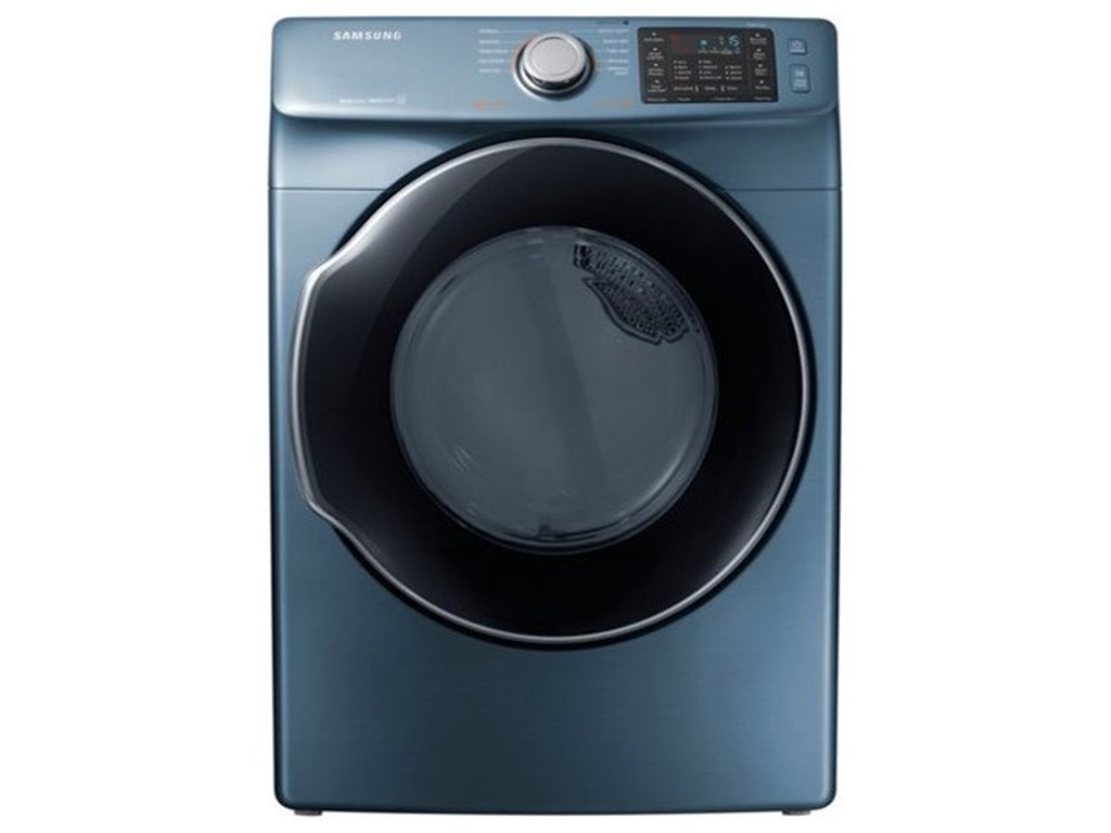Samsung Appliances Dryers- Samsung7.4 cu. ft. Electric Dryer