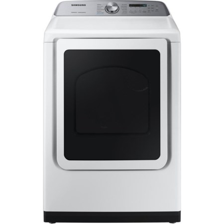7.4 CU. FT DOE Electric Dryer