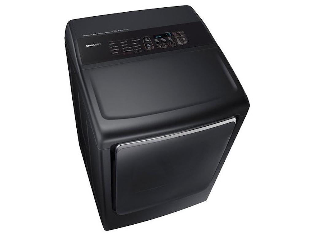 Samsung Appliances Dryers- Samsung7.4 cu. ft. Electric Dryer
