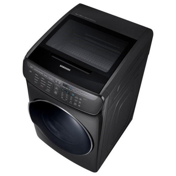 Samsung Appliances Dryers- SamsungDV9600 7.5 cu. ft. FlexDry™ Electric Dryer