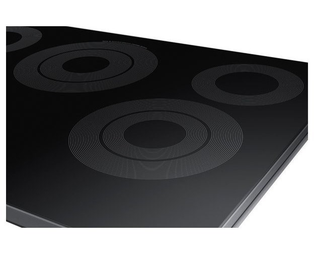Samsung Appliances Electric Cooktops - Samsung30
