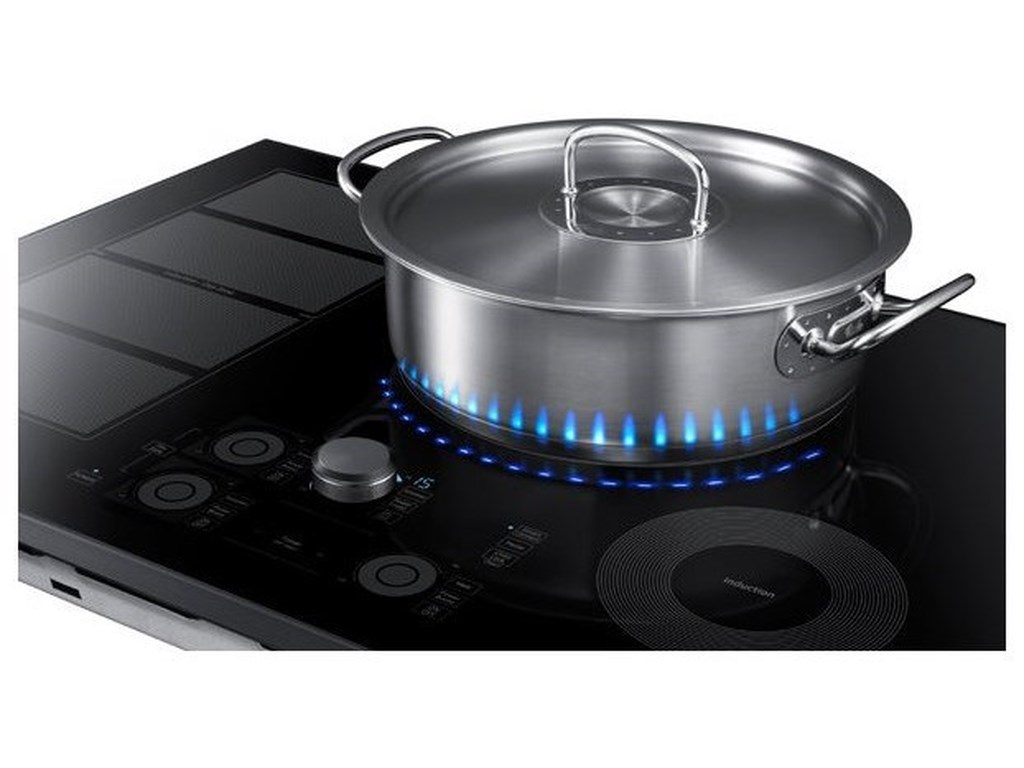 Samsung Appliances Electric Cooktops - Samsung36