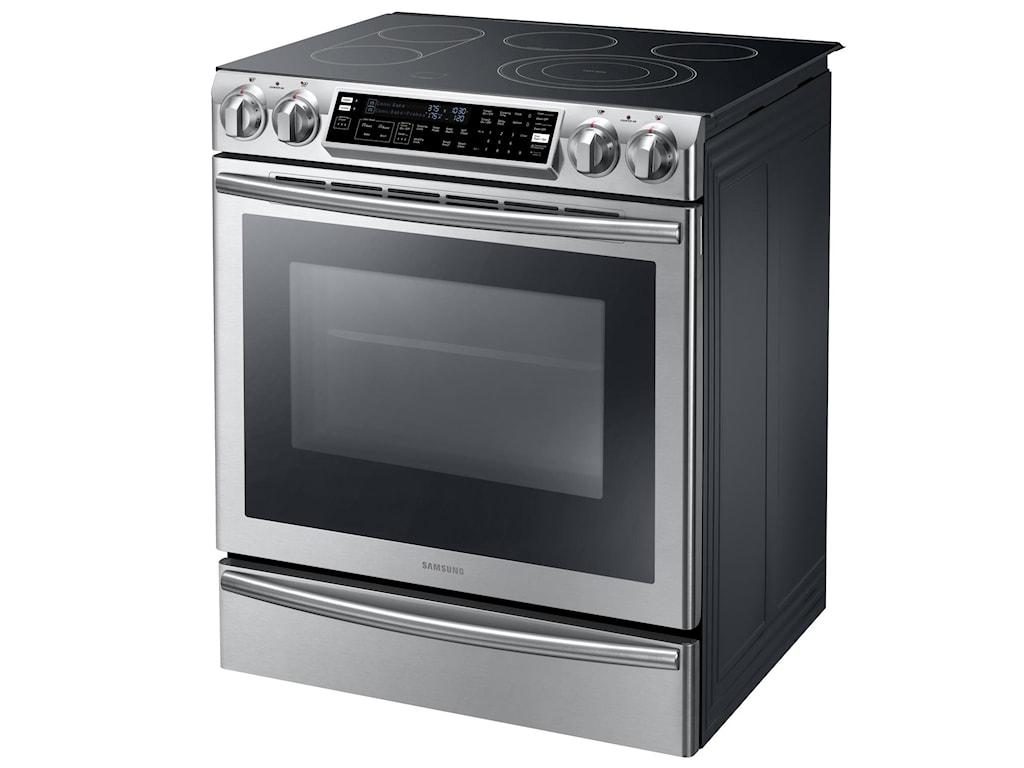 Samsung Appliances Electric Range30